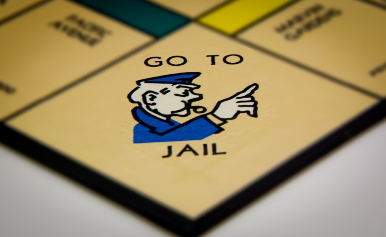 Go To Jail