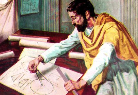geometrician