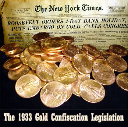 Gold-Certificate
