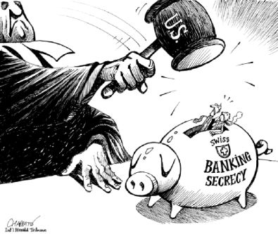 US-Swiss-Banking-Secrecy